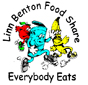 Linn Benton Food Share logo
